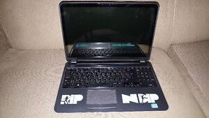 Dell core i5 touchscreen