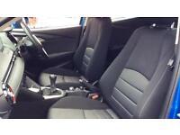 2015 Mazda CX-3 1.5d SE 5dr Manual Diesel Hatchback