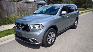 "2016 Dodge Durango LTD SUV AWD Co Car Nav Cam  ""Just Off Lease"""