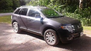 2007 Ford Edge SEL SUV, $7,998 OBO,sell/trade