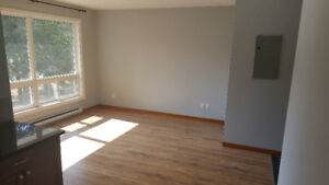 Two bedroom plus utilities available
