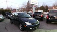 Ford Focus ZX3 AUTO. A/C 2002
