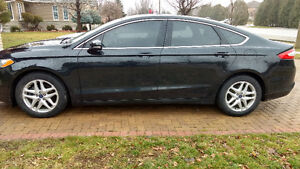 Will PAY 1st bi-weekly payment!! Lease takeover-2014 Ford Fusion