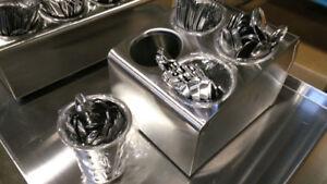 Massive Cutlery Liquidation - Sunday Online Auction 10am