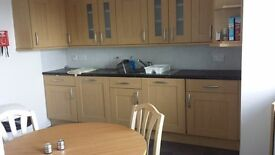 3 Bed Flat For Rent