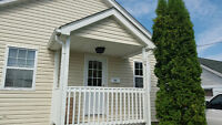St.Catharines Rental Available August 1st.