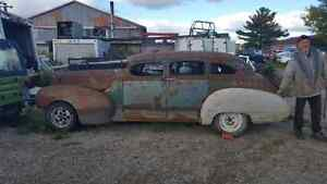 1941 Hudson for sale or trade London Ontario image 1