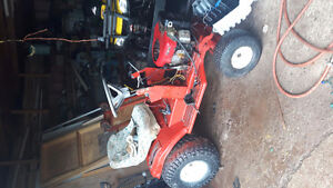 Looking for a gokart or atv
