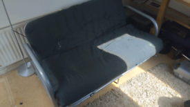2 Seater Double Bed Futon