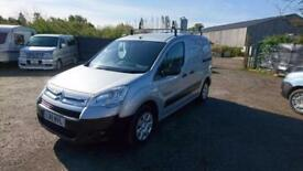 Citroen Berlingo 1.6HDi ( 75 ) L1 625 LX. 3 seats. SLD, 1 owner & Very clean