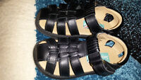 Sandals, runnings shoes, rain boots and more size 7 n 4.5