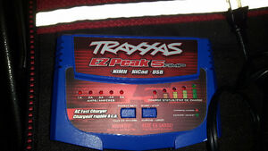 Traxxas charger