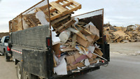 JUNK REMOVAL/ MOVING ,Free estimates at 7808074363 Call or Text