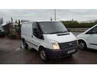 Ford Transit 2.2TDCi ( 155PS ) ( EU5 ) ( RWD ) 330S ( Low Roof ) 330 SWB Air Con