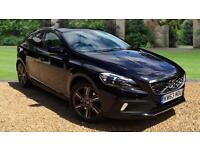 2013 Volvo V40 T5 AWD Cross Country Lux Nav G Automatic Petrol Hatchback