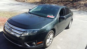 2010 Ford Fusion SEL...FOR QUICK SALE!