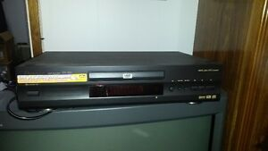 Two Dvd players for sale