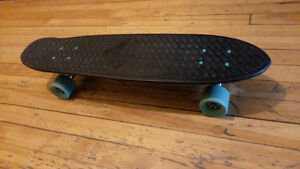 Diamond skateboard - mini skate type penny