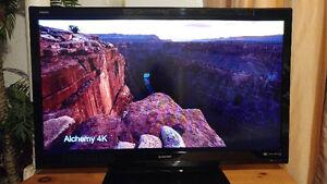 46 Inch LED Sharp Aquos WiFi Smart TV 1080P