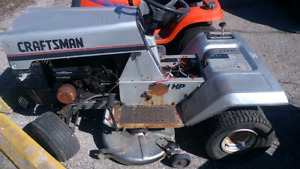 Lawn mower for parts or fix