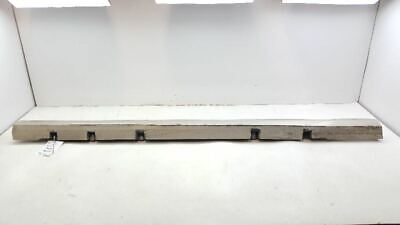 2008 CADILLAC STS RIGHT ROCKER PANEL MOULDING OEM 43855
