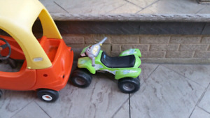 Toys for $70
