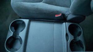 2005 Toyota Sienna SE Minivan, Van