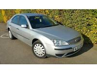 Ford Mondeo 1.8 LX 5 dr hatch