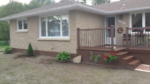 Newly Renovated 3 Bedroom House in Carol Richard Park