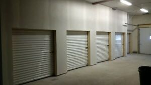 Storage space for rent in Melfort