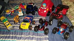 10 - Cars for $10
