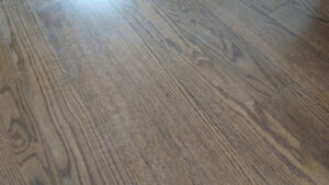 About 200 sqft of used laminate flooring