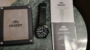 Automatic Orient Watch