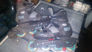 Oxygen Rollerblades - size 6/7 womens- REDUCED!!