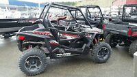 $2000 OFF A BRAND NEW RZR 900 XC