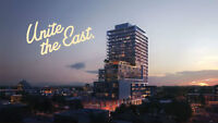 Downtown East United Condos - King and Berkeley-Pre Construction