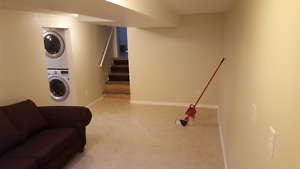 NEWLY RENOVATED STUDENT BASEMENT RENTAL  3 ROOMS AVAILABLE NOW