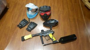 fusil paintball neuf