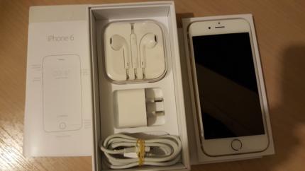 iPhone 6 16GB Unlocked - VERY GOOD