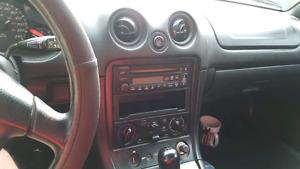 1999 Mazda  Miata MX-5