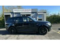 2013 Land Rover Range Rover Sport 3.0 SDV6 HSE DYNAMIC 5DR AUTOMATIC Estate Dies