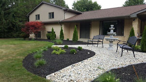 Gorgeous country home and 4 acre lot camp ground for rent***