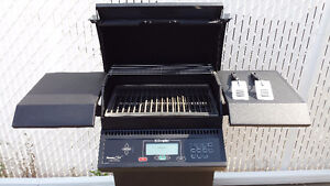 Dimplex TBQ - 120 - REG Electric Power Chef Tuxedo BBQ Grill