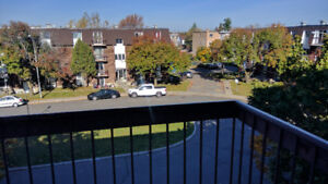 5 1/2 Apartment for lease transfer in Longueuil