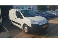 2011 (11) CITROEN BERLINGO 1.6 625 X L1 HDI