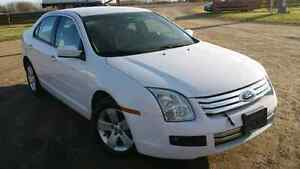 $4200!! 2007 FORD FUSION