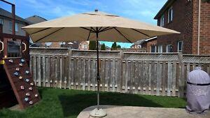 High Quality Patio Umbrella