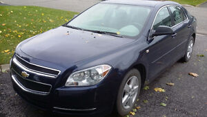 2008 Chevrolet Malibu LS Berline