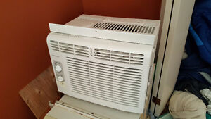 Air conditioners for sale....$100 and $75
