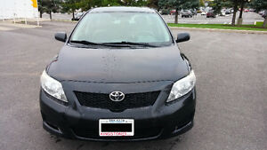 2010 Toyota Corolla CE Sedan: clean, low KM, remote start Kingston Kingston Area image 6